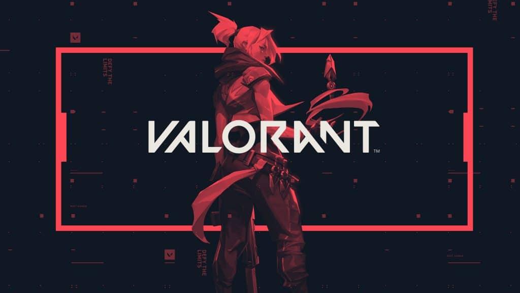 VALORANT