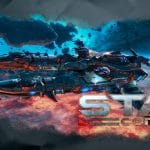 STAR CONFLICT FIRST LOOK
