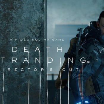 DEATH STRANDING DIRECTOR'S CUT